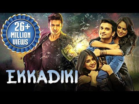 Hindi Dubbed Full Movie 2018 | Ekkadiki (2018) | New Released South Indian Full Hindi Dubbed Movie
