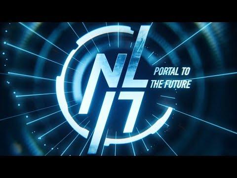 17-летие NL INTERNATIONAL, день 1 (видео)