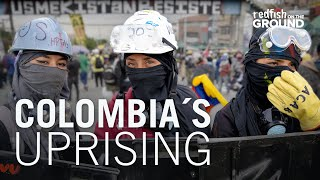Colombia's Uprising: Resistance Against State Repression