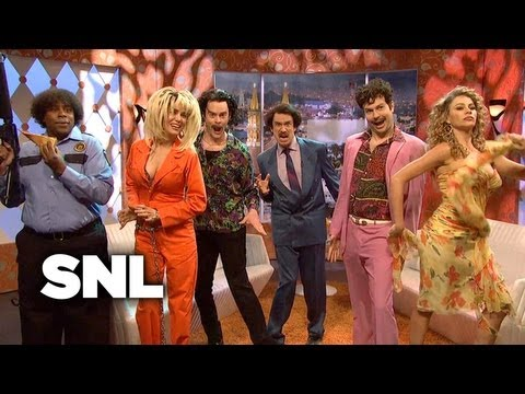 The Manuel Ortiz Show: Father and Grandfather - Saturday Night Live