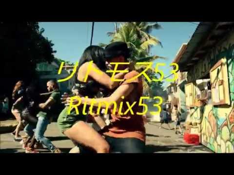 リトモス 53、RITMIX53 新曲・Despacito(デスパシート)・Rockabye