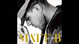 Matt B - Love And War (Album Trailer)