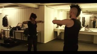 BROILERS - Nur Nach Vorne Gehen (OFFICIAL VIDEO)