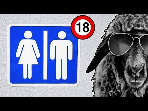 Relacje z babami, filmy erotyczne, leniwa młodzież, moda chałupnicza i znajomi [CZARNE OWCE] [#45]