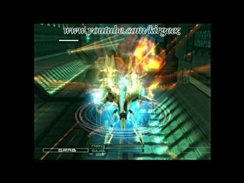Zone of the Enders : The 2nd Runner Playstation 2