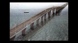 Rò rỉ thông tin sụt lún cầu Tân Vũ-Lạch Huyện (cầu dài nhất VN)