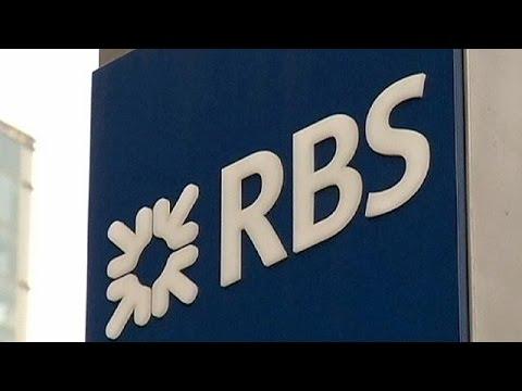 Μ. Βρετανία: €1,5 δισ. «μέσα» από τη διάσωση της RBS – economy
