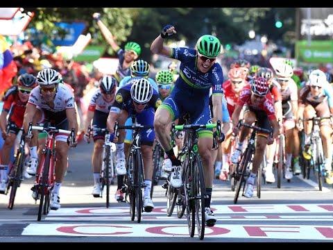 Vuelta a España 2016 - Stage 12