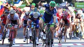 Video Vuelta a España 2016 - Stage 12 MP3, 3GP, MP4, WEBM, AVI, FLV November 2017
