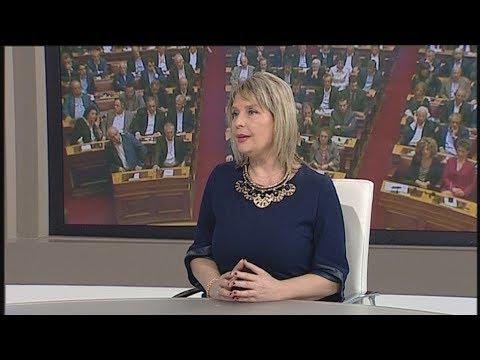Κατερίνα Παπακώστα: «Θα καταθέσω αγωγή στον κ. Μητσοτάκη για τη στοχοποίησή μου»