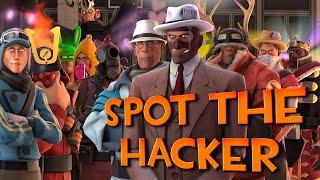 TF2 - Spot the Hacker - Season 1 Finale! [Feat. Funke, Nate Fox, Skymin, etc.]
