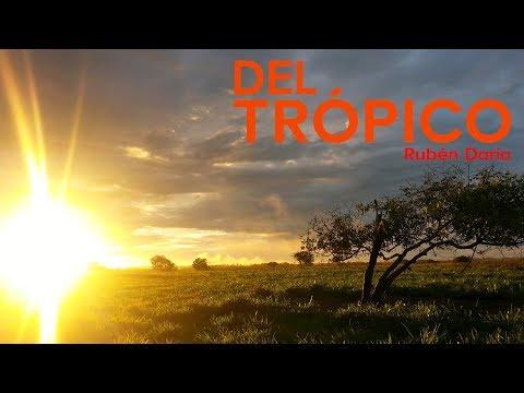 Poemas cortos - Del trópico - Rubén Darío