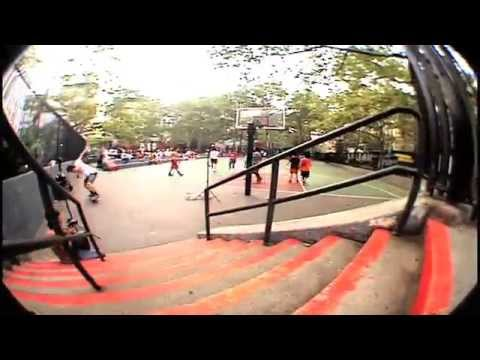 Collection - Bronze vs Copper skate videos