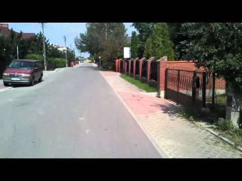 LG Swift 3D - video sample 1080p (2)