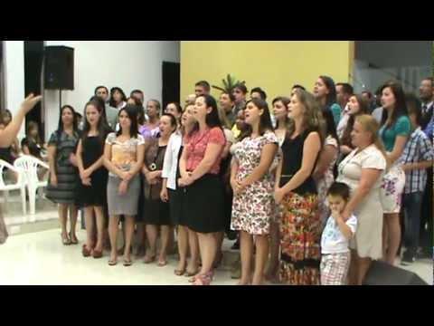 Paranaguamirim  em Terenos -MS  Viagem Missionária