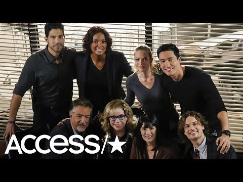 'Criminal Minds' Is Ending After 15 Seasons! | Access