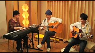 [LIVE]「Try Try Try」/【アンリミ】Unlimited tone feat. 松藤量平 branch studio session