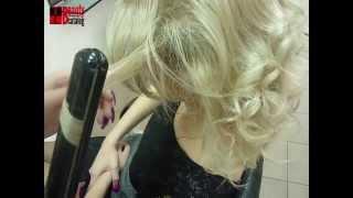 прически на прямые длинные волосы в домашних условиях