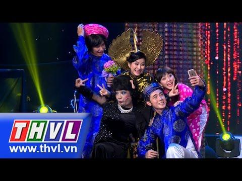 Hài kịch Sui gia bá đạo - Kiều Linh