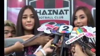 EFM On TV 17 March 2014 - Thai Talk Show