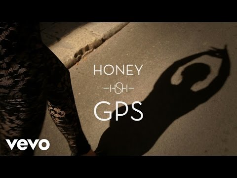 Honey - GPS tekst piosenki