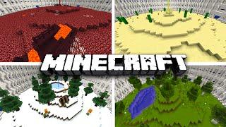 Minecraft ELEMENTAL PVP! - w/ Preston, Lachlan, Woofless&Kenny