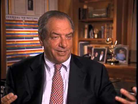 Dick Wolf on the cultural impact of Miami Vice