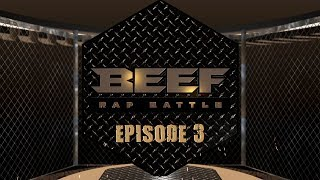 Video BEEF RAP BATTLE - EPS 3 MP3, 3GP, MP4, WEBM, AVI, FLV Juni 2019