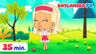 """Piosenka dla dzieci """"Ta Dorotka, ta malusia..."""" z bajkowym teledyskiem z kanału bajlandia.tv. W zestawie znajdują również inne..."""