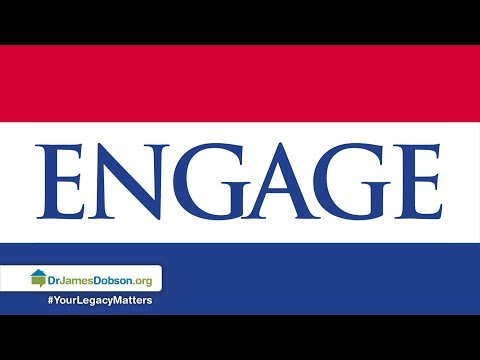 Engage | Get Out and Vote with Jenna Ellis and the Dobson Policy Center