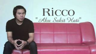 Ricco - Aku Sakit Hati