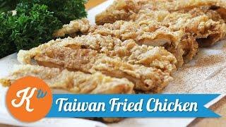 Video Taiwanese Fried Chicken Recipe | YUDA BUSTARA MP3, 3GP, MP4, WEBM, AVI, FLV November 2018