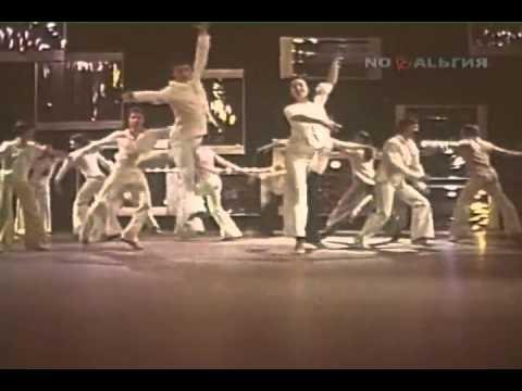 dj AK - Move, Groove 2/3 (видео)