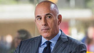 Looking Back at Matt Lauer's History With His Female Co-Hosts