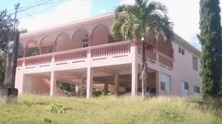 Tallaboa Puerto Rico  City pictures : Barrio Tallaboa Alta en Peñuelas, Puerto Rico...