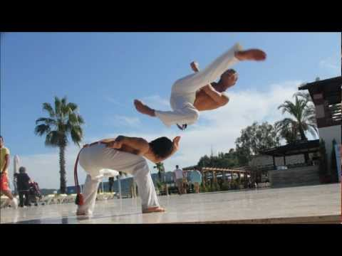The Best Capoeira Videos 2015 - 2016