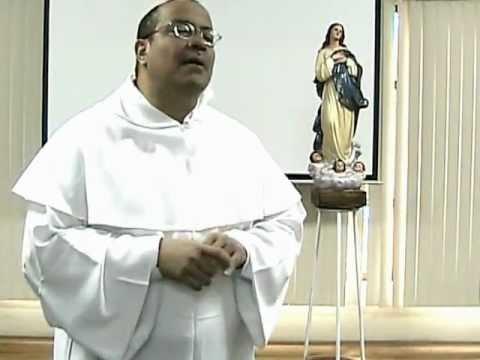 Vida Religiosa Apostolica, 03 de 12, La Cruz de Jesus