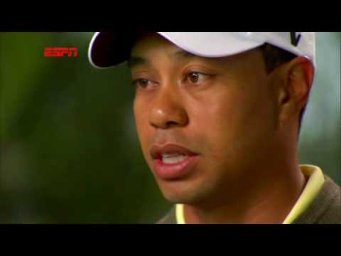 Tiger Woods First Interview Since Affairs