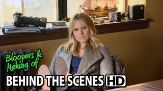 Veronica Mars (2014) Making of&Behind the Scenes (Part2/2)