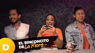 Rinconcito de La More – Episodio 4