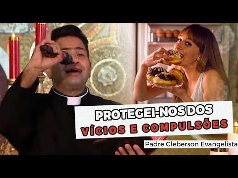 PROTEGEI-NOS DOS VÍCIOS E DAS COMPULSÕES
