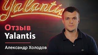 Александр Холодов — YALANTIS. История развития и продвижения