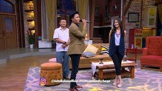 Video Vanesha Terharu Dirayu Rizky Febian Dengan Lagu Tum Hi Ho MP3, 3GP, MP4, WEBM, AVI, FLV September 2018