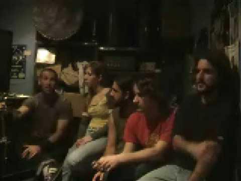 Entrevista con Wurdalak  2005 [Parte 1]