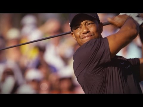 Tiger Woods: Golf's Trailblazer