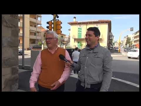 Arriva il semaforo pedonale in via Veneto, altra battaglia vinta