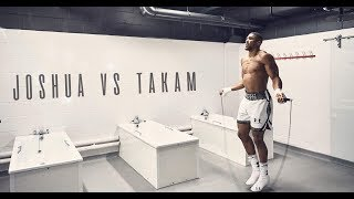 Video Anthony Joshua vs Carlos Takam Documentary MP3, 3GP, MP4, WEBM, AVI, FLV Desember 2018