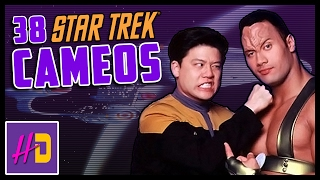 Video 38 Actors You Didn't Realise Were In Star Trek MP3, 3GP, MP4, WEBM, AVI, FLV Desember 2018