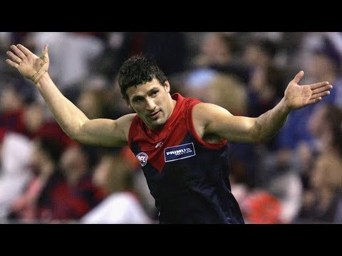 Russell Robertson's best career moments | Fantastic Five | AFL