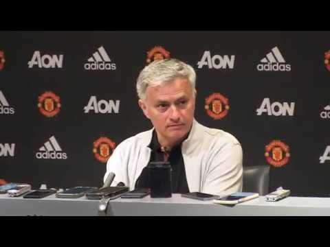 Mourinho hints Carrick could become his new assistant at Manchester United (видео)